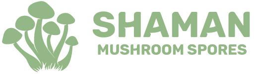 Shaman Mushroom Spores